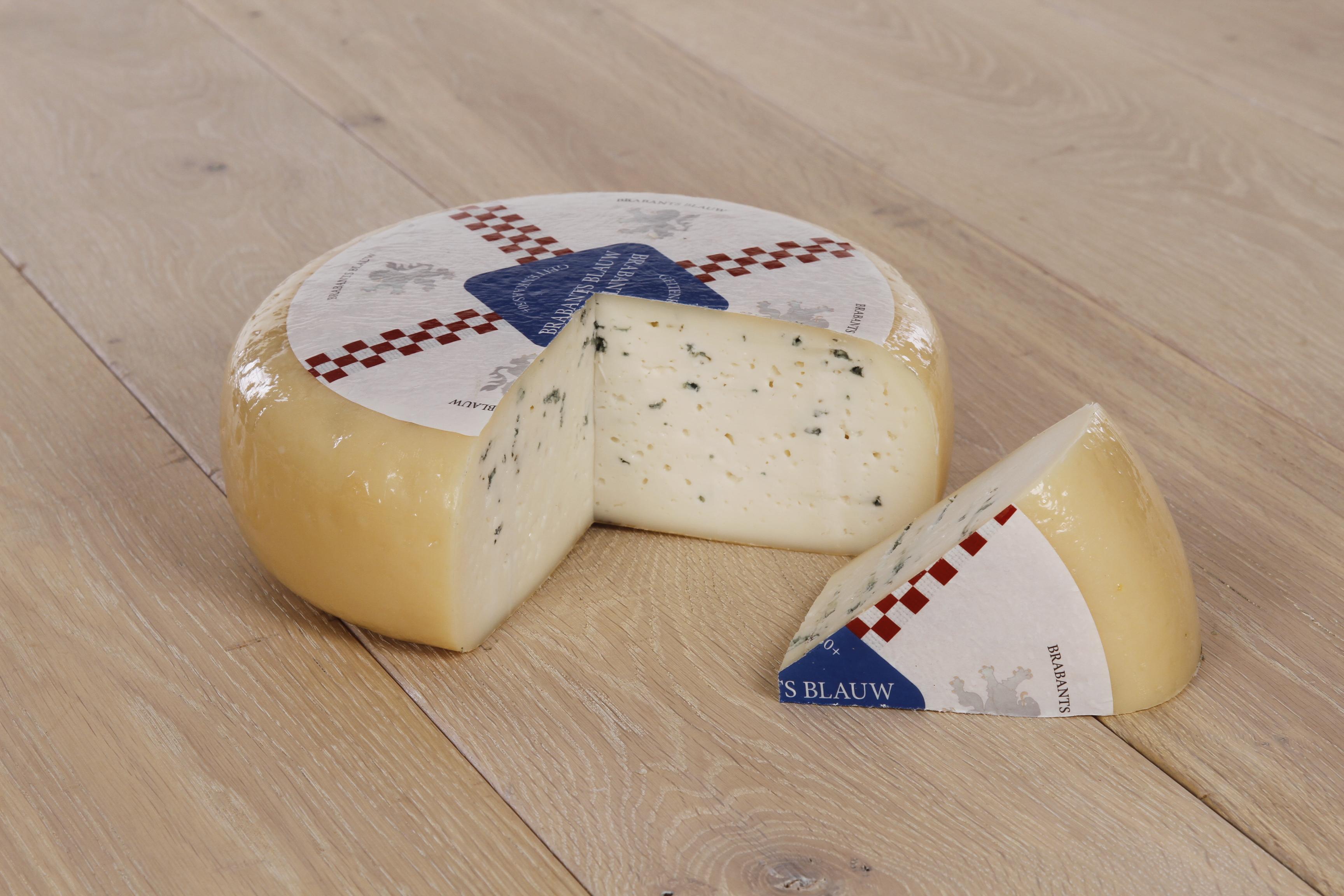 146844 Brabants blauw geit